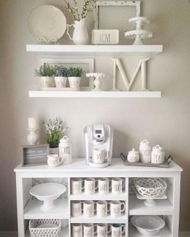 Gorgeous Minibar Designs Ideas For Your Kitchen09
