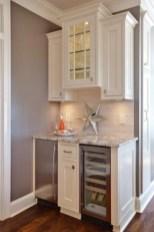Gorgeous Minibar Designs Ideas For Your Kitchen28