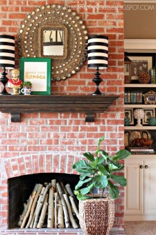 How To Create Beautiful Winter Shades To Your Home34