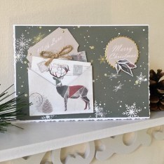 How To Create Beautiful Winter Shades To Your Home39