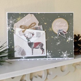 How To Create Beautiful Winter Shades To Your Home54