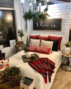 Impressive Christmas Bedding Ideas You Need To Copy12
