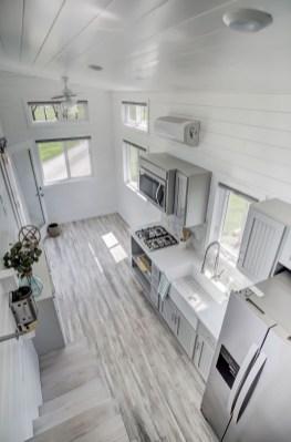 Impressive Minimalist Kitchen Design Ideas For Tiny Houses09