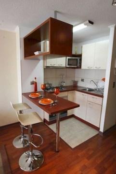 Impressive Minimalist Kitchen Design Ideas For Tiny Houses17