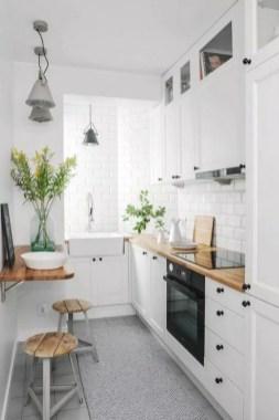 Impressive Minimalist Kitchen Design Ideas For Tiny Houses26