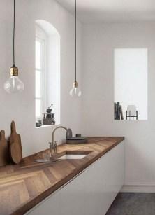 Impressive Minimalist Kitchen Design Ideas For Tiny Houses28