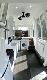 Impressive Minimalist Kitchen Design Ideas For Tiny Houses37