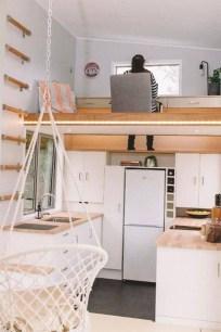Impressive Minimalist Kitchen Design Ideas For Tiny Houses41