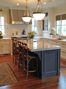 Island Kitchen Design Ideas Attractive For Comfortable Cooking01