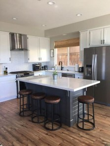 Island Kitchen Design Ideas Attractive For Comfortable Cooking02