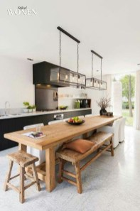 Island Kitchen Design Ideas Attractive For Comfortable Cooking05