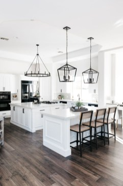 Island Kitchen Design Ideas Attractive For Comfortable Cooking16