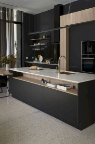 Island Kitchen Design Ideas Attractive For Comfortable Cooking19