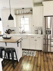Island Kitchen Design Ideas Attractive For Comfortable Cooking21