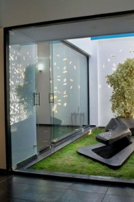 Minimalist Creative Garden Ideas To Enhance Your Small House Beautiful01