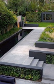 Perfect Garden House Design Ideas For Your Home10
