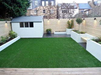 Perfect Garden House Design Ideas For Your Home20