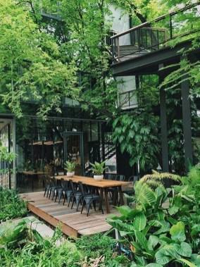 Perfect Garden House Design Ideas For Your Home26