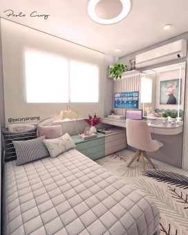Special Bedroom Interior Decorating Ideas You Have To Apply25