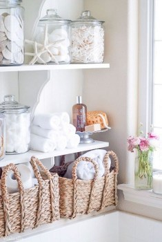 Tricks You Need To Know When Organizing A Simple Bathroom06
