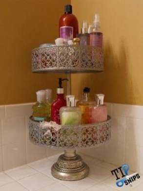 Tricks You Need To Know When Organizing A Simple Bathroom16