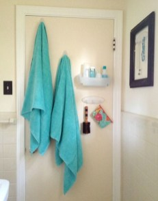 Tricks You Need To Know When Organizing A Simple Bathroom30