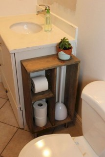 Tricks You Need To Know When Organizing A Simple Bathroom37