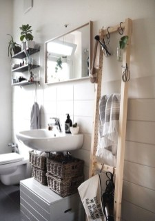 Tricks You Need To Know When Organizing A Simple Bathroom38