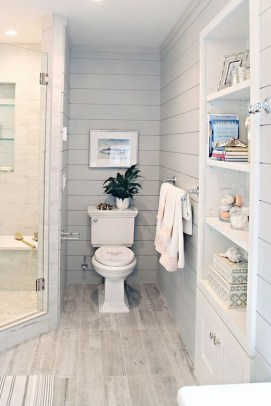Tricks You Need To Know When Organizing A Simple Bathroom45