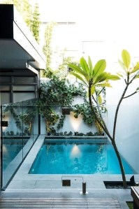 Amazing Backyard Pool Ideas23