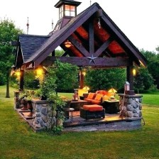 Attractive And Unique Gazebo Ideas That You Must Know04
