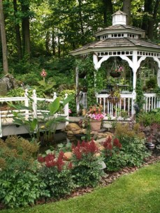 Attractive And Unique Gazebo Ideas That You Must Know10