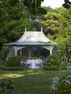 Attractive And Unique Gazebo Ideas That You Must Know14