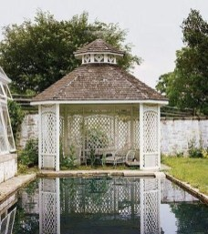Attractive And Unique Gazebo Ideas That You Must Know29