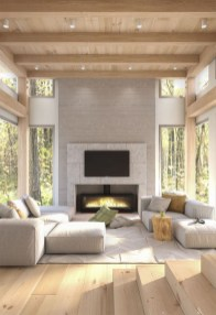 Awesome Modern Living Room Design Ideas For Your Inspiration04
