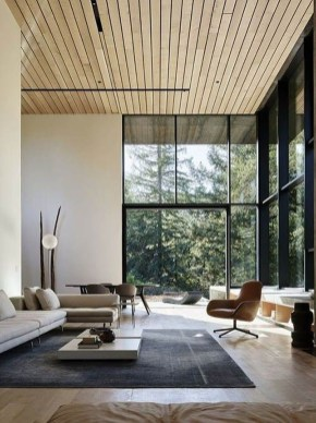 Awesome Modern Living Room Design Ideas For Your Inspiration09