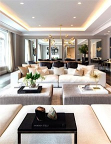 Awesome Modern Living Room Design Ideas For Your Inspiration14