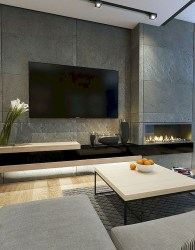 Awesome Modern Living Room Design Ideas For Your Inspiration20