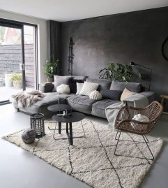 Awesome Modern Living Room Design Ideas For Your Inspiration21