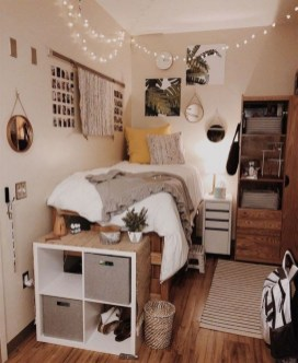 Awesome Storage Design Ideas In Your Bedroom06