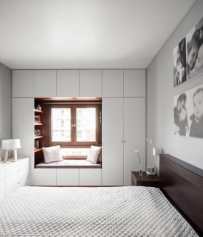 Awesome Storage Design Ideas In Your Bedroom09