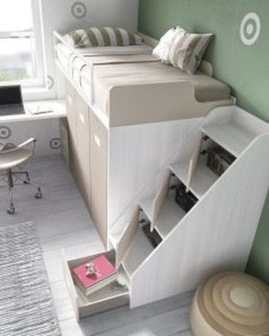 Awesome Storage Design Ideas In Your Bedroom15