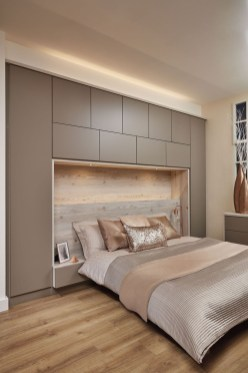 Awesome Storage Design Ideas In Your Bedroom17