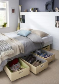 Awesome Storage Design Ideas In Your Bedroom22
