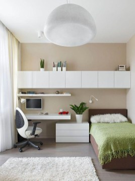 Awesome Storage Design Ideas In Your Bedroom24
