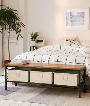 Awesome Storage Design Ideas In Your Bedroom34