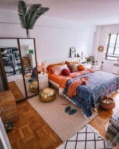 Bohemian Bedroom Decoration Ideas14