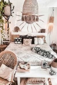 Bohemian Bedroom Decoration Ideas20