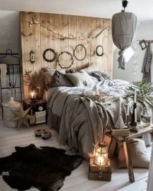 Bohemian Bedroom Decoration Ideas28