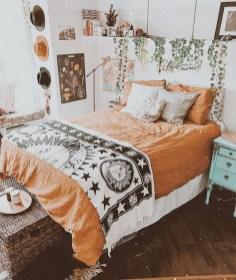 Bohemian Bedroom Decoration Ideas40